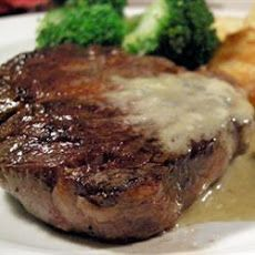 Steak sauce roquefort